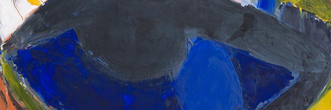 Buy original art of the German painter Renate Rânebach at our gallery.
