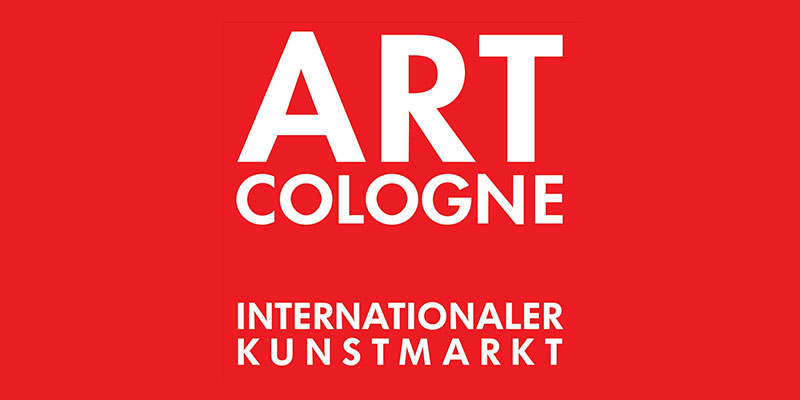 Art Cologne 2019 (April 10 to 14)