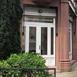 Kunsthandel Hagemeier, Contact