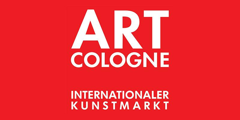 Art Cologne 2021 (November 17 to 21)